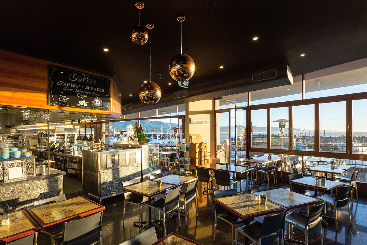Harbourfront Restaurant Wollongong Nsw